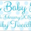 Banner Centre | Baby Shower Wall Banner